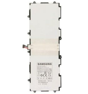 Аккумулятор Samsung Galaxy Note 10.1 Tab 2