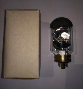 Лампа для проэктора к21-150 21 вольт 150 ватт