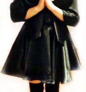 Платье на Хеллоуин.