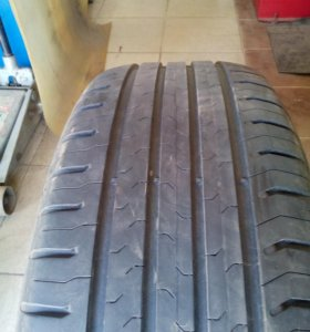 1 шт. Continental ContiEcoContact5 215/60 R 17