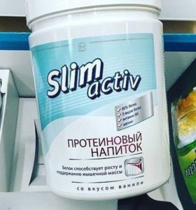 Протеиновый напиток LR