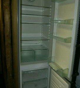Холодильник Либхер 180