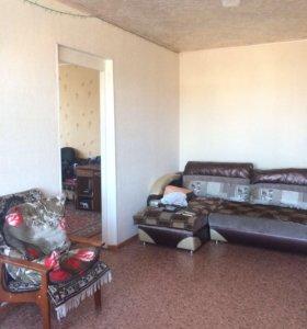 Квартира, 4 комнаты, 61 м²
