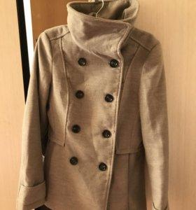 Пальто куртка осень 38р/м