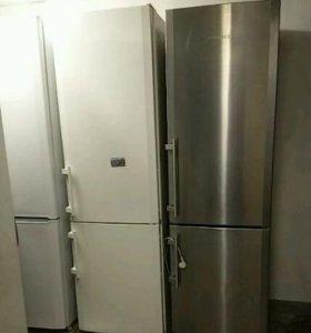 Холодильник б/у Либхер 200