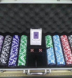 Набор для покера!