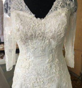 Ликвидация Свадебных платьев
