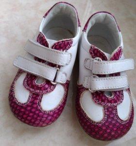 🇧🇬 GF Ferre ботиночки