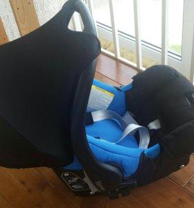 Автолюлька Britax Romer Baby Safe Plus