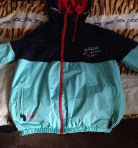 Куртка на осень (Cropp)