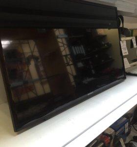 Телевизор supra lc32t650wl