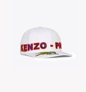 Мужская кепка Kenzo&HM