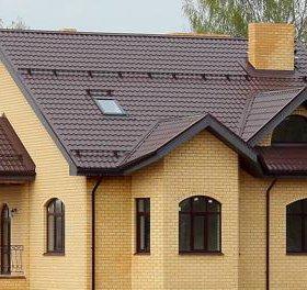 Металлочерепица и профлист в Киржаче