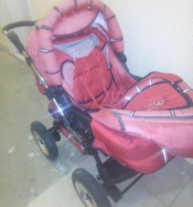 Детская коляска Аdamex-x-trail
