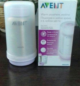 Термос- подогреватель для детского питания Avent