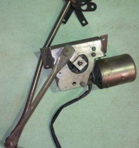 Привод стеклоочистителя ГАЗ-3102, 3102, 3110
