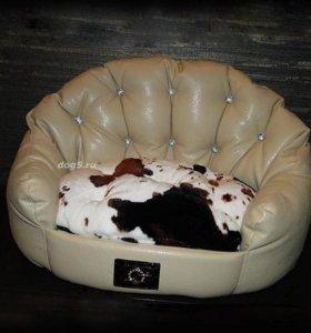 лежанки диванчики кроватки домики для собак, кошек