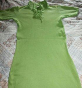 Платье р.Xl