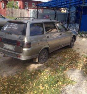 Ваз2111 2001год