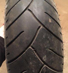 Мотошина 200/50 R18 Dunlop Elite 3
