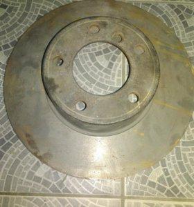 Тормозной диск bmw e39