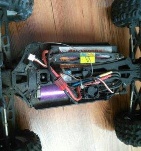 Машинка монстр vrx racing blx10