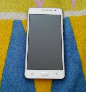 Телефон Samsung Galaxy Grand Prime VE Duos