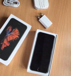 iPhone 6s 64Gb . Оригинал
