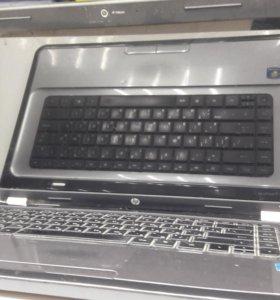 ноутбук hp dv6 3121er