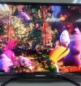 Телевизор Horizont 32le5181d кгн08