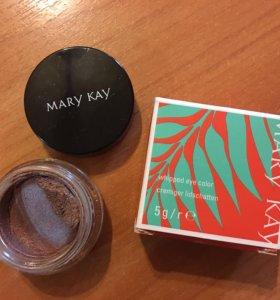 Новые кремовые тени Mary Kay