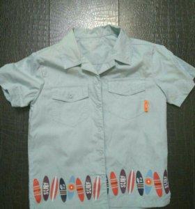 Рубашка Мазекея