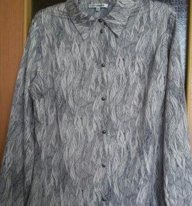 Блуза STEINBERG р.48, новая
