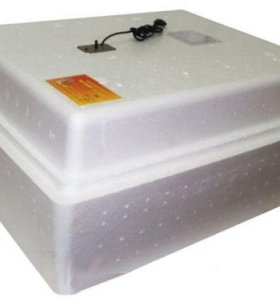 Инкубатор Несушка на 77 яиц автомат 220В