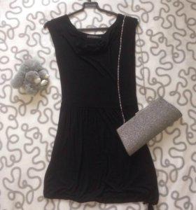 Маленькое чёрное платье 💋