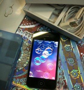 Iphone 4s 8gb комплект