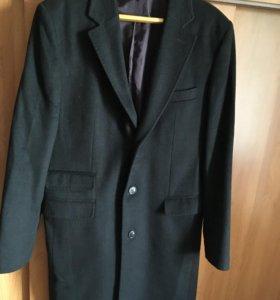Пальто мужское 48 50
