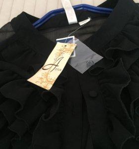 Блуза-платье НОВАЯ с биркой из Америки