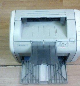 Принтер HP LaserJet1020