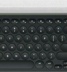 Клавиатура Logitech K780 Wireless Keyboard