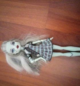 """Кукла """"Monster High"""" Френки Штейн"""