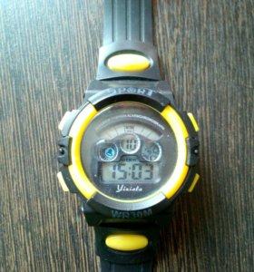 Часы WR30M