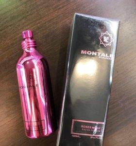 Montale Rose Elixir (100ml )