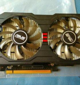 NVidia GTX750ti 2Gb