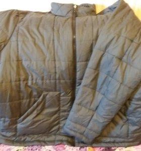 Куртка всесезонная Calvin Klein 3 в 1