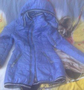 Куртка(Осенняя)