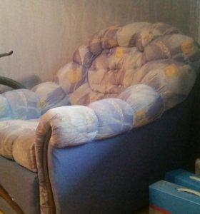 Отдается кресло