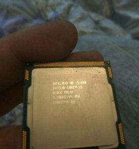 Процессор i5-650 на сокет 1156