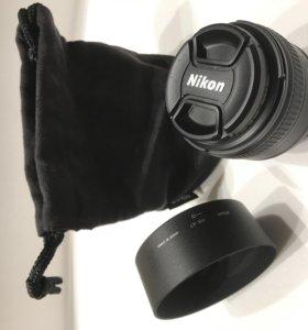 Nikon af-s nikkor 50mm 1.4g