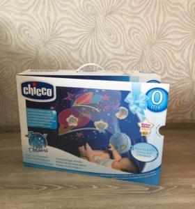 Мобиль Chico First Dreams (Волшебные звезды)